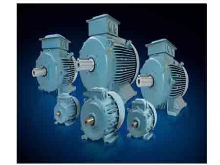 M2BAX一般性能用途电机